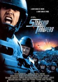 星河战队1:入侵