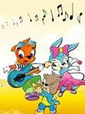 虹猫蓝兔MTV