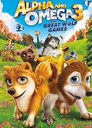 丛林有情狼3