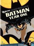 蝙蝠侠第一年