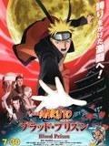 火影忍者剧场版8:血狱