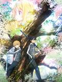 刀剑神域第三季Part.2
