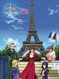 樱花大战:崭新的新巴黎