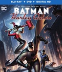 蝙蝠侠与哈莉·奎茵