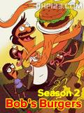 开心汉堡店第二季