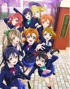 Love Live!! OVA