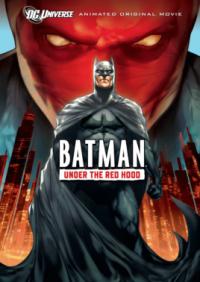蝙蝠侠:红头罩之下