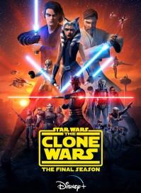 星球大战:克隆人战争第七季