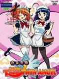 快盗天使双胞胎OVA