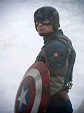 美国队长3