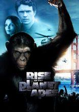 猩球崛起1:猩凶革命
