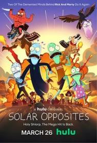 外星也难民第二季